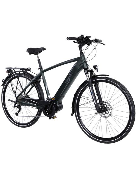 "FISCHER FAHRRAEDER E-Bike »Viator 4.0i Herren«, 28 "", 9-Gang, 8708 Ah"