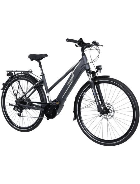 "FISCHER FAHRRAEDER E-Bike »VIATOR 5.0i«, 28 "", 10-Gang, 11.6 Ah"