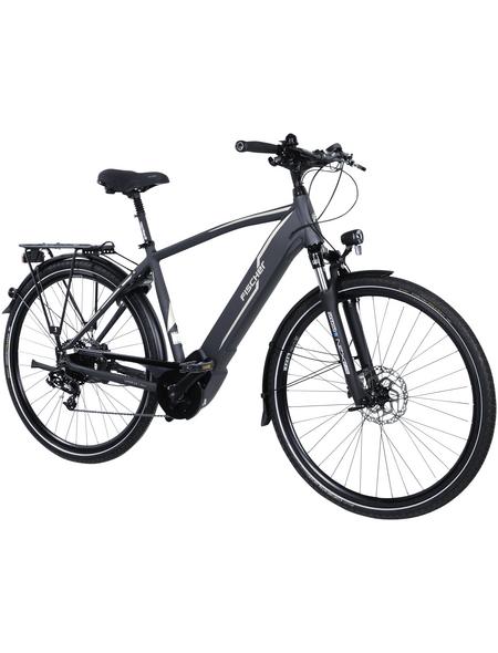 """FISCHER FAHRRAEDER E-Bike »VIATOR 5.0i«, 28"""", 10-Gang, 11.6 Ah, Diamant"""