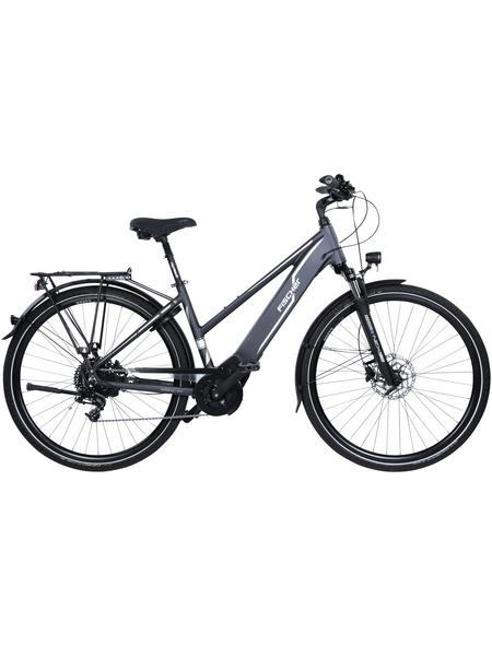 "FISCHER FAHRRAEDER E-Bike »VIATOR 5.0i«, 28"", 10-Gang, 11.6 Ah, Trapez"