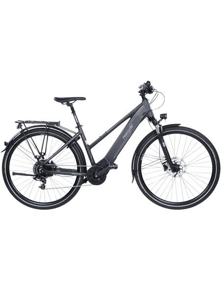 """FISCHER FAHRRAEDER E-Bike »Viator 6.0i Damen«, 28 """", 10-Gang, 14 Ah"""