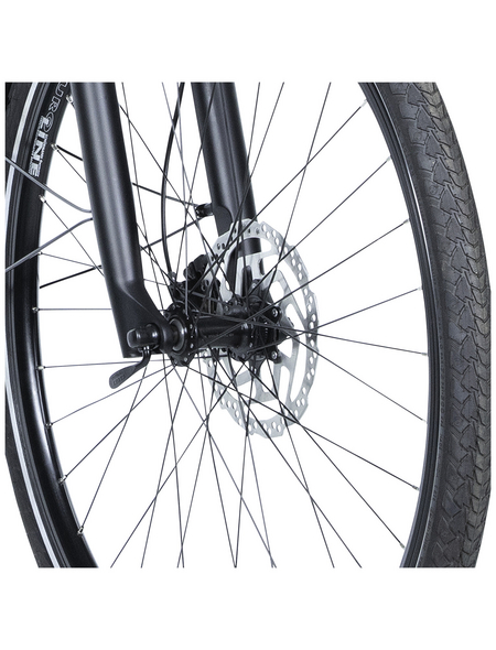 "FISCHER FAHRRAEDER E-Bike »Viator 6.0i Herren«, 28 "", 10-Gang, 14 Ah"