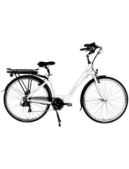 "ALLEGRO E-Bike »Vita City«, 28 "", 7-Gang, 10.5 Ah"