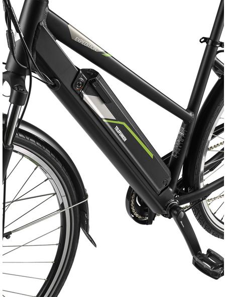 """TELEFUNKEN E-Bike »XC920 Exped.«, 28 """", 8-Gang, 13 Ah"""