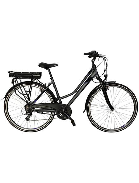 """TELEFUNKEN E-Bike »XT481 Exped.«, 28 """", 21-Gang, 10 Ah"""