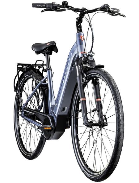 """ZÜNDAPP E-Bike »Z909«, 28"""", 7-Gang, 11 Ah"""