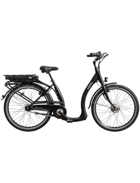 "HAWK E-Citybike »Comfort«, 26 "", 7-Gang, 13 Ah"