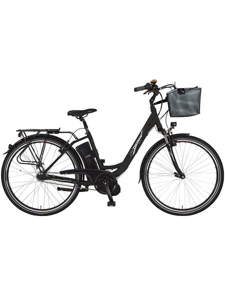 "DIDI THURAU E-Citybike »Didi Thurau Edition«, 28 "", 7-Gang, 10.4 Ah"