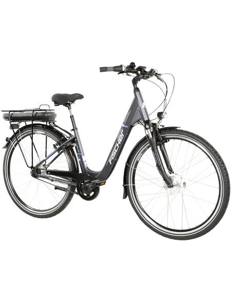 "FISCHER FAHRRAEDER E-Citybike »ECU«, 28 "", 7-Gang, 14.5 Ah"