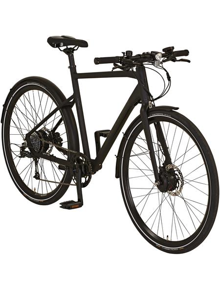 "PROPHETE E-Citybike »URBANICER City - 20.EMU.10«, 28 "", 8-Gang, 7 Ah"