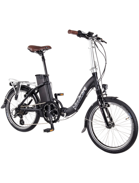 "bike2care E-Faltrad »F2-Pro/Premium«, 20 "", 7-Gang, 19.2 Ah"