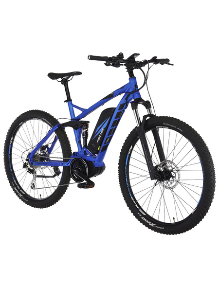 """FISCHER FAHRRAEDER E-Mountainbike »EM 1862.1«, 27,5"""", 10-Gang, 11.6 Ah"""