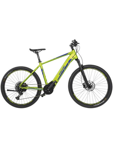 """FISCHER FAHRRAEDER E-Mountainbike »MONTIS 6.0i«, 29 """", 12-Gang, 14 Ah"""