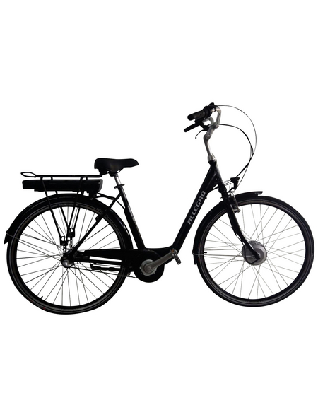 "ALLEGRO E-Tiefeinsteiger »E-Citybikes«, 28"", 7-Gang, 10.4 Ah"