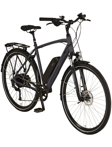 "PROPHETE E-Trekkingbike »Entdecker«, 28 "", 8-Gang, 10.4 Ah"