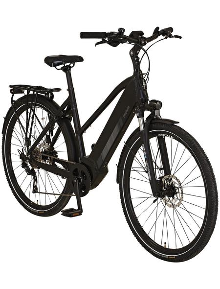 "PROPHETE E-Trekkingbike »Entdecker«, 28 "", 9-Gang, 16 Ah"