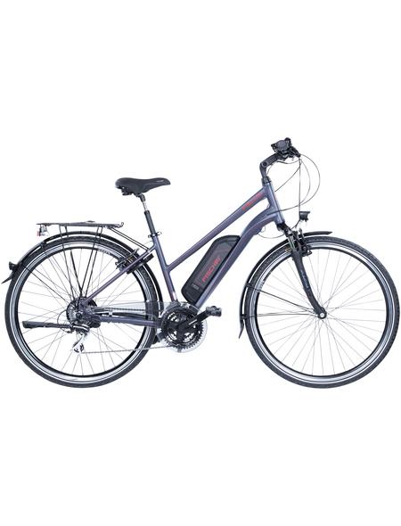 """FISCHER FAHRRAEDER E-Trekkingbike »ETD 1806«, 28 """", 8-Gang, 8.8 Ah"""