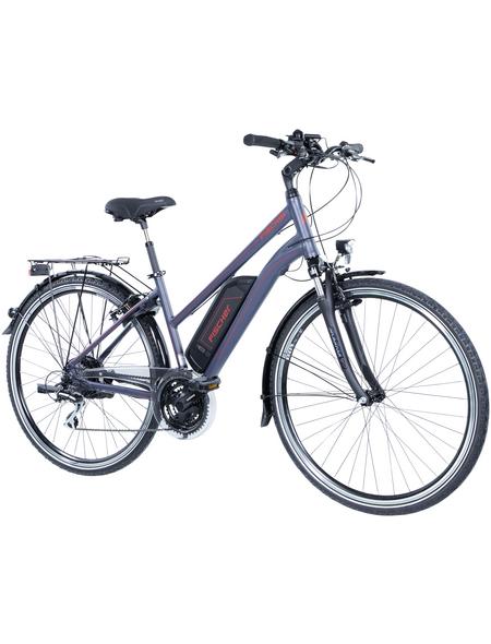 """FISCHER FAHRRAEDER E-Trekkingbike »ETD 1806«, 28"""", 8-Gang, 8.8 Ah"""