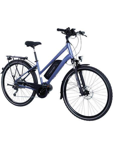 """FISCHER FAHRRAEDER E-Trekkingbike »ETD 1822«, 28 """", 9-Gang, 8.8 Ah"""