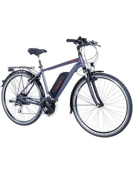 """FISCHER FAHRRAEDER E-Trekkingbike »ETH 1806«, 28"""", 8-Gang, 8.8 Ah"""