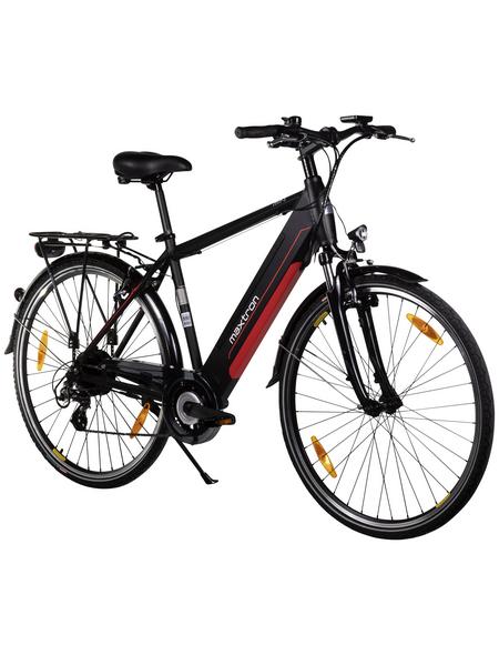 """MAXTRON E-Trekkingbike »MT-1«, 28"""", 8-Gang, 11.6 Ah"""