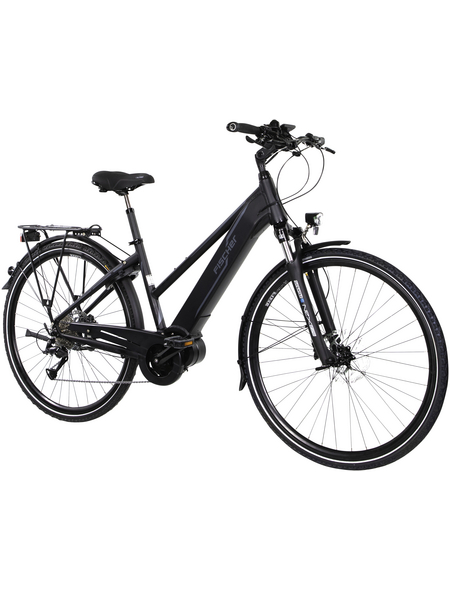 "FISCHER FAHRRAEDER E-Trekkingbike »Viator 4.0i«, 28 "", 9-Gang, 8.8 Ah"