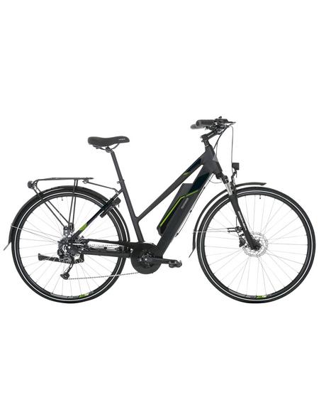 "TELEFUNKEN E-Trekkingbike »XC920 Exped.«, 28"", 8-Gang, 13 Ah"