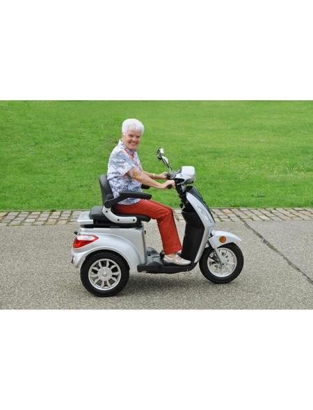 DIDI THURAU E-Trike 20 km/h