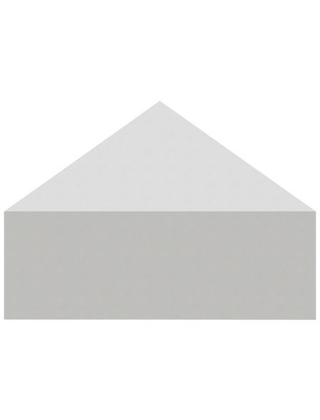 OTTOFOND Eckfüllstück »Canary«, Weiß
