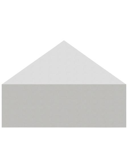 OTTOFOND Eckfüllstück »Sierra«, Weiß