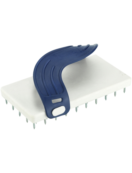 CONNEX Edelputzkratzer, Länge: 9 cm, Kunststoff