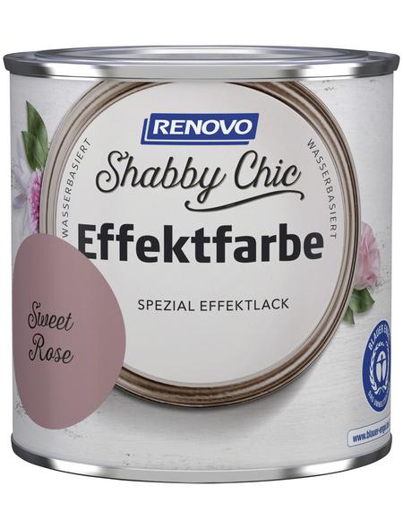 RENOVO Effektlack »Shabby Chic«, seidenmatt