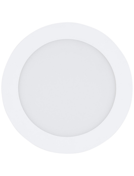 EGLO Einbauleuchte »FUEVA 1«, LED, 10,9  W