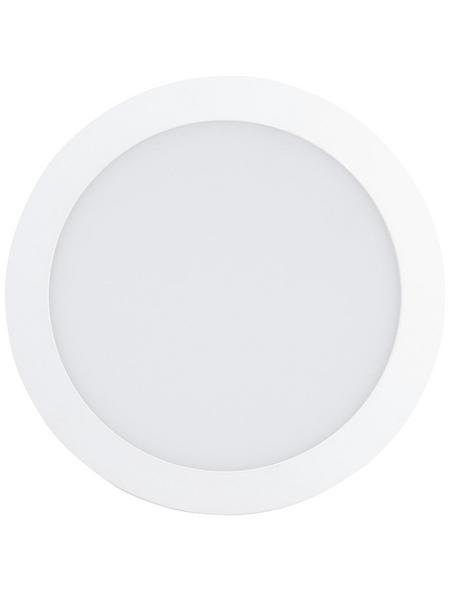 EGLO Einbauleuchte »FUEVA 1«, LED, 16,5  W