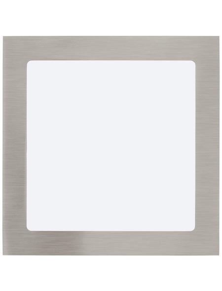 EGLO Einbauleuchte »FUEVA 1«, LED, 18  W