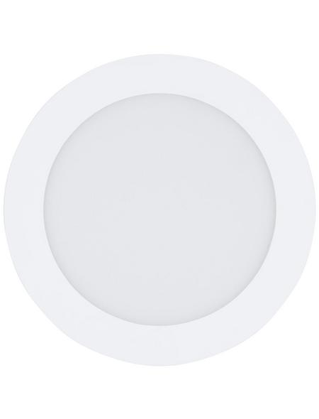 EGLO Einbauleuchte »FUEVA-C«, LED, 10,5  W