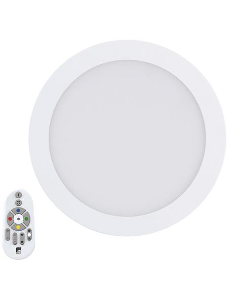 EGLO Einbauleuchte »FUEVA-C«, LED, 15,6  W