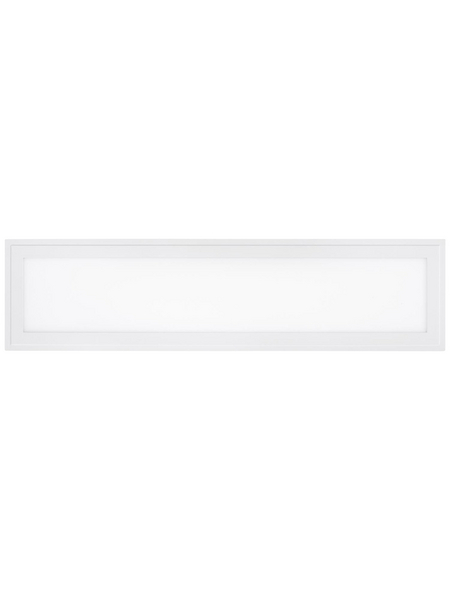 BRILONER Einbauleuchte »PIATTO«, LED, 18  W