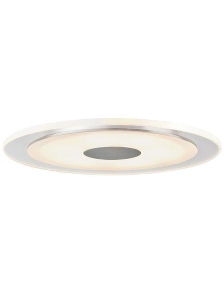 PAULMANN Einbauleuchte »Whirl«, 6  W, Einbautiefe: 4 cm