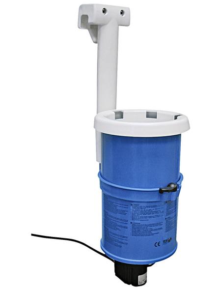 MYPOOL Einhängefilteranlage »Kartuschenfilteranlage 2 m³/h«, Höhe: 22 cm