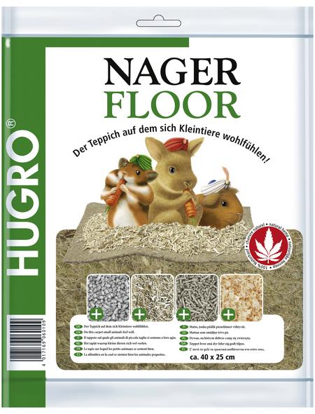 HUGRO Einstreu »Nagerfloor«, 1 Stück, 0,175 kg