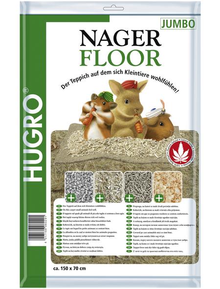 HUGRO Einstreu »Nagerfloor«, 1 Stück, 0,68 kg