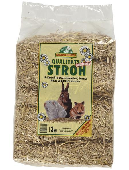 Speers Hoff Einstreu »Stroh«, 1 Sack, 6,2 kg