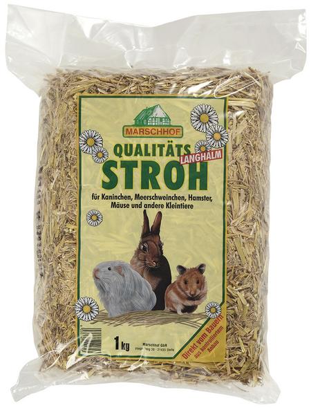 Speers Hoff Einstreu »Stroh«, 5 Säcke, 5,6 kg