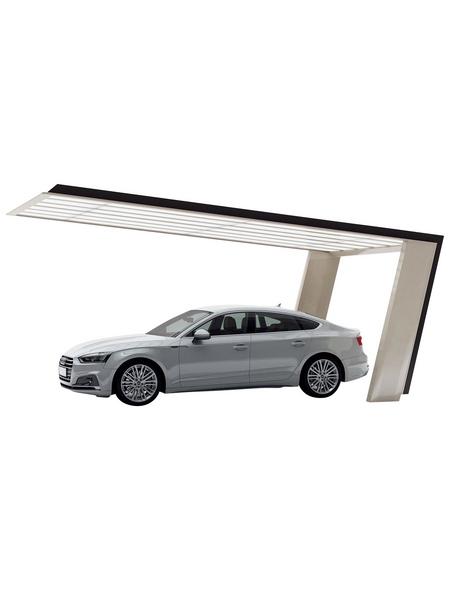 XIMAX Einzelcarport »MyPort 7«, Außenmaß BxT: 319 x 511,9 cm
