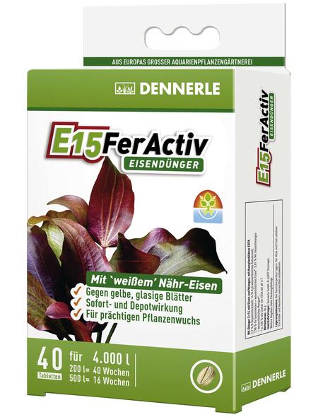 DENNERLE Eisendünger E15 Feractiv