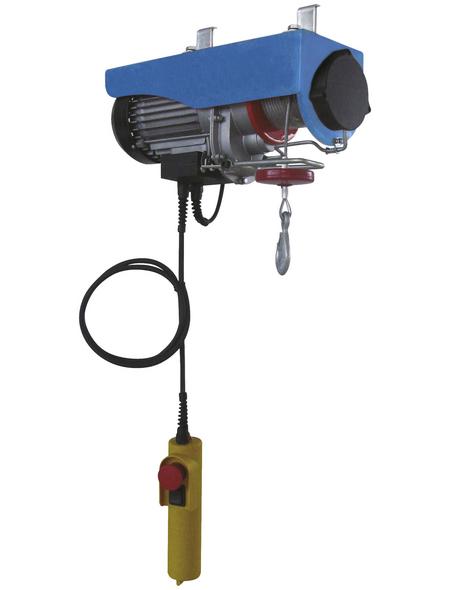 GÜDE Elektrischer Seilzug »GSZ 125/250«