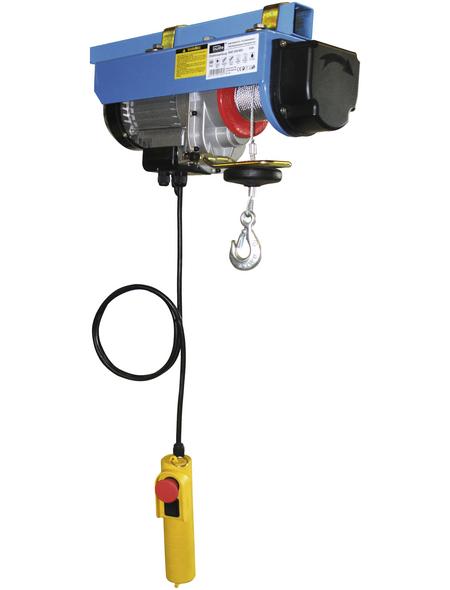 GÜDE Elektrischer Seilzug »GSZ 200/400«