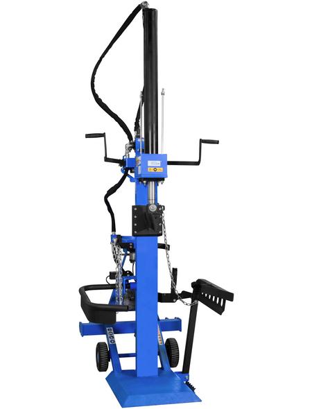 GÜDE Elektro-Holzspalter »GHS 1000_13TEZ«, Spaltdruck: 13 t