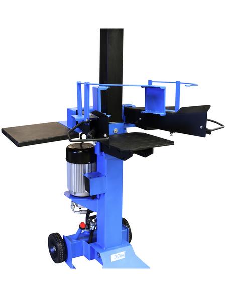 GÜDE Elektro-Holzspalter »GHS 500/6TE«, Spaltdruck: 6 t